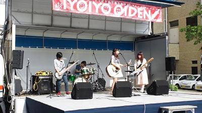 IYOIYO EARLY LIVE *