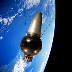 日本初の人工衛星の名前は?