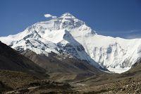 世界で一番高い山~その高さが変化している? 2017/07/01 06:00:00