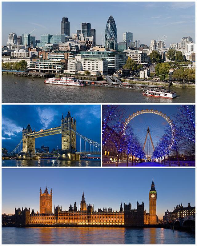 世界の都市総合力ランキング!?