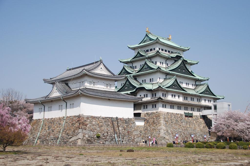 名古屋城に巨大肉食魚~いったい、どんな魚なの?