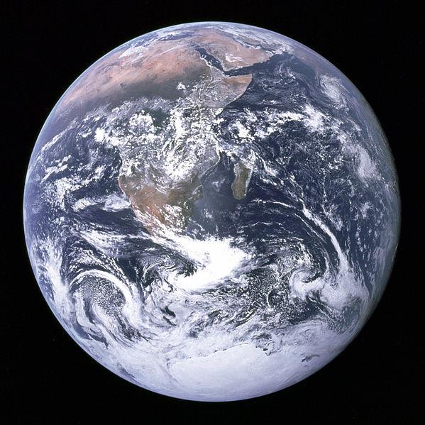 地球の公転と自転~なんで回り続けるの?