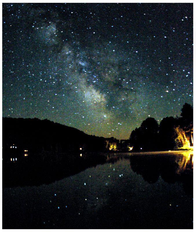 地球から見える天体~一番明るいのは?