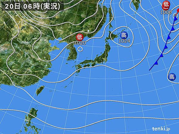 がんばれ日本の天気予報~世界中で大活躍!
