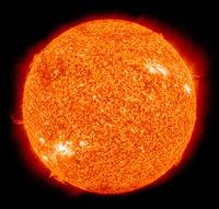 光ってなにもの?~太陽と人間の共通点は?(再掲)