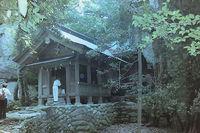 目指せ世界遺産~神宿る島!?(再掲)