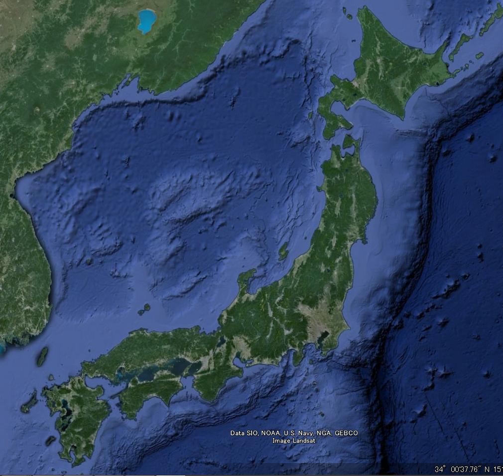 日本にひそむ災害リスク~いったいどんなリスクがあるの?