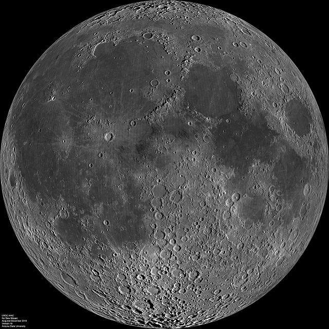今日は満月~68年ぶりの大接近!