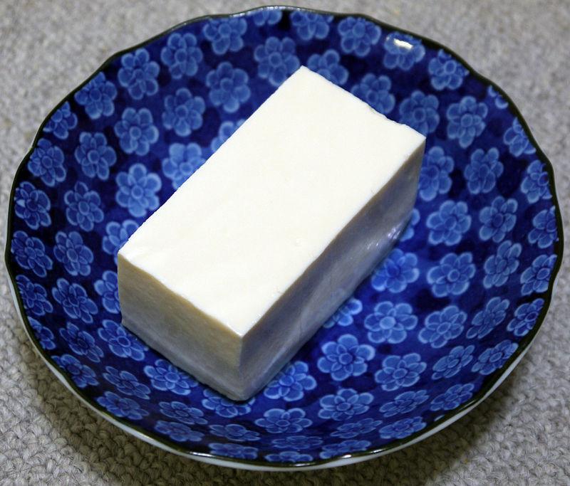 お豆腐日本一~いったいどこのお豆腐?