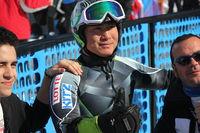 チーム森井~めざせ最高のチェアスキー!