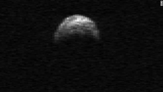 月より近い小惑星!!
