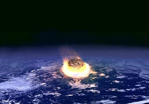 地球滅亡への備え!?