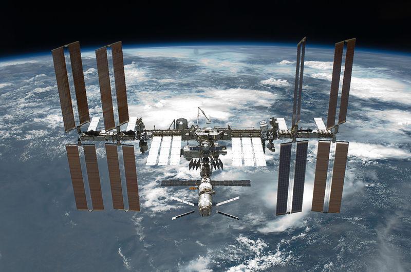 宇宙飛行士になりたいな!