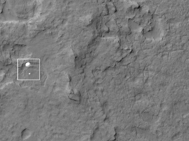 火星って、どんな星?