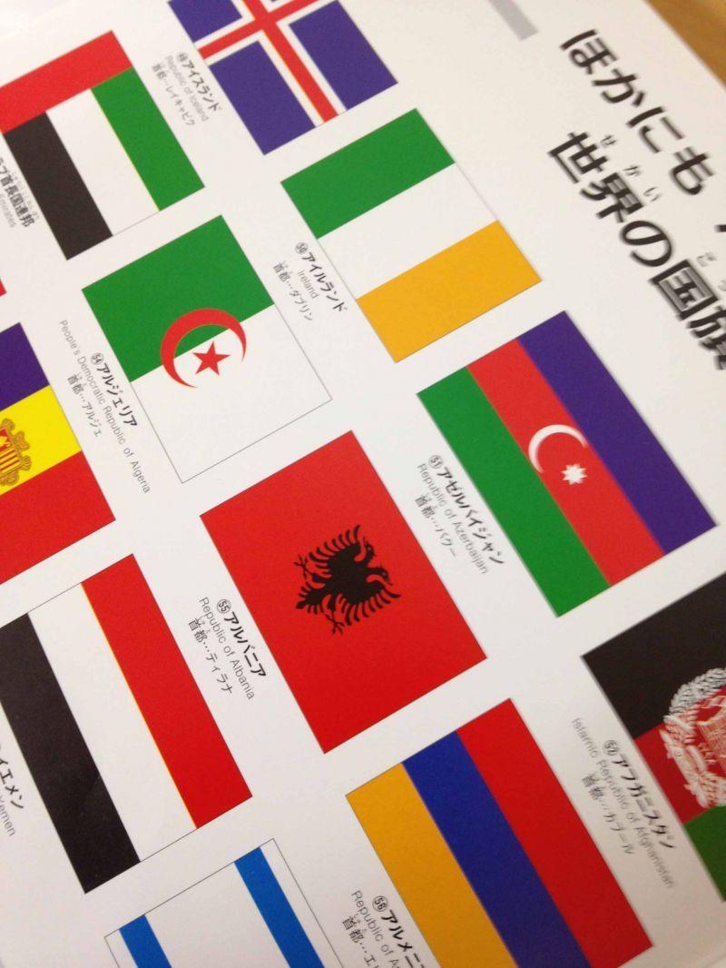 世界で一番使われている言語は?