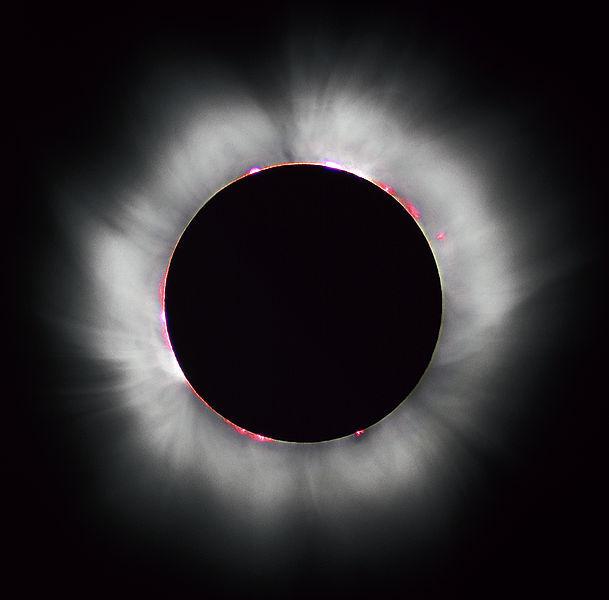太陽のなぞを解き明かせ!?
