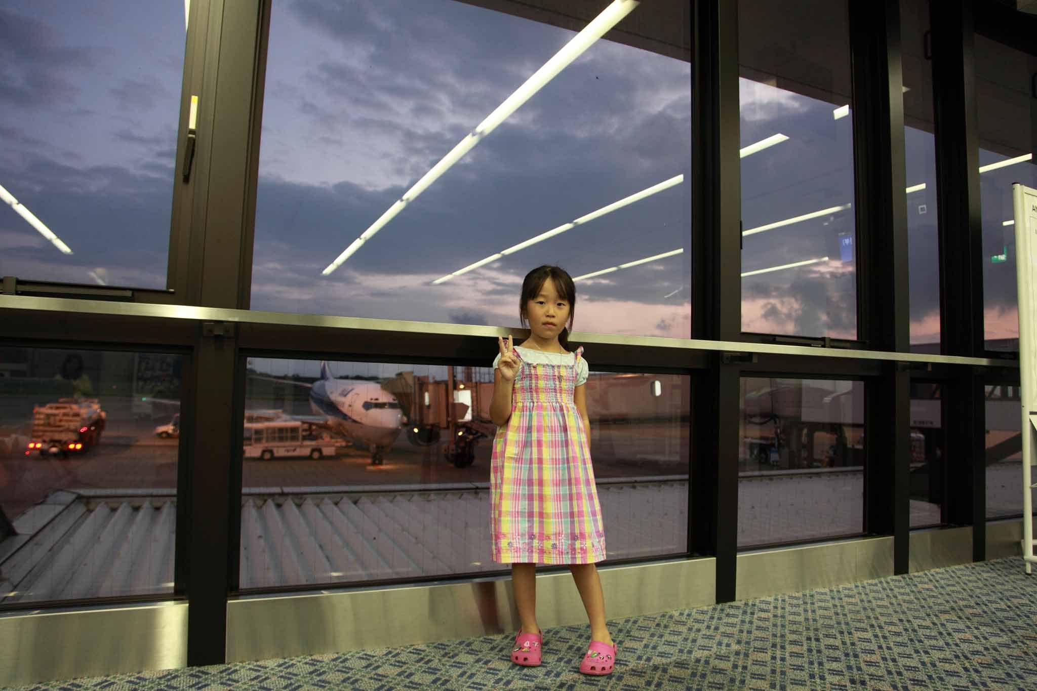 世界の空港ランキング~日本の空港は何位?