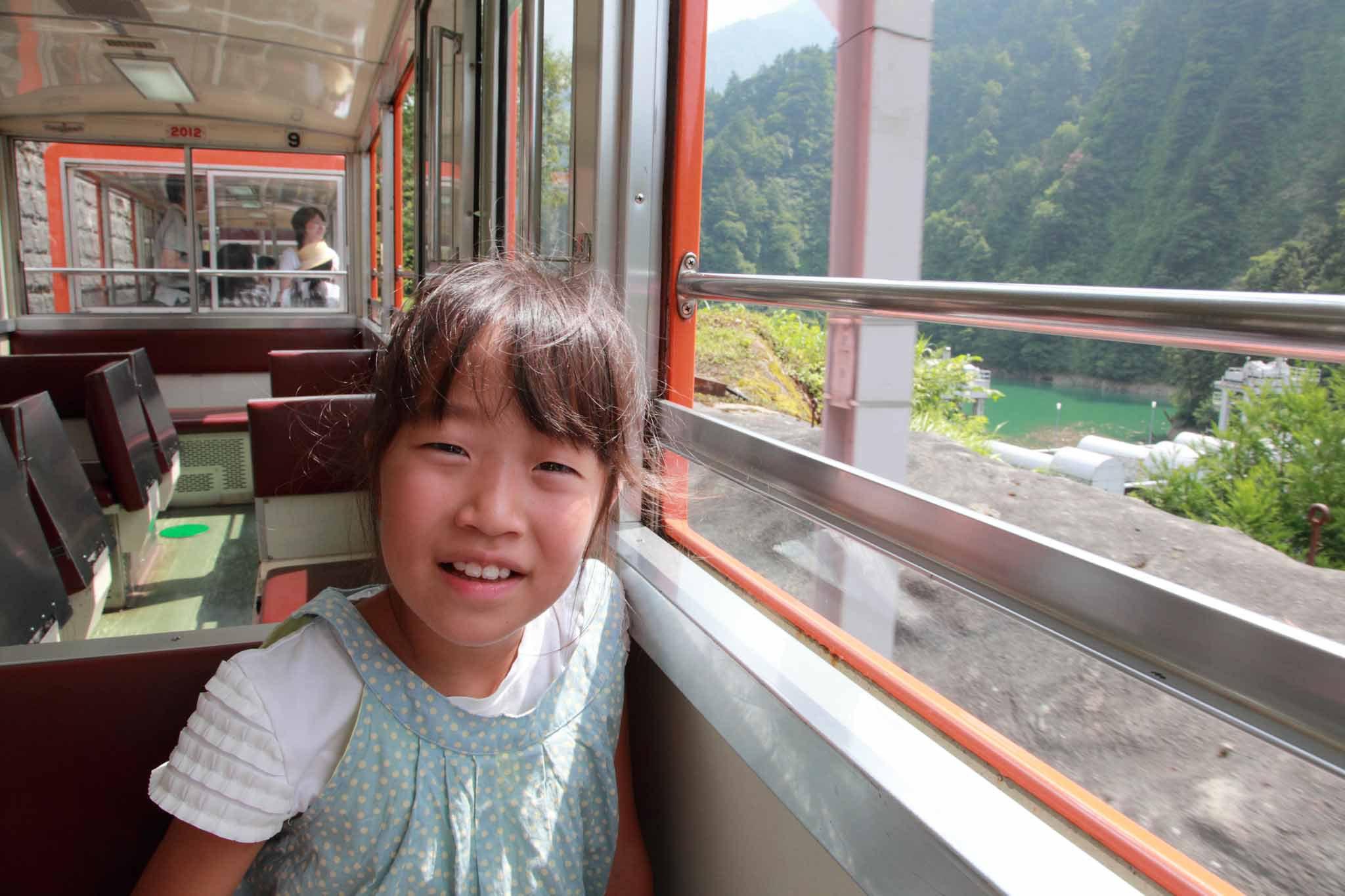 夏休み~人気の国内旅行は?