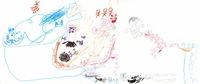 みんなのマインドマップ~ひと房のぶどう(小学1~2年生)