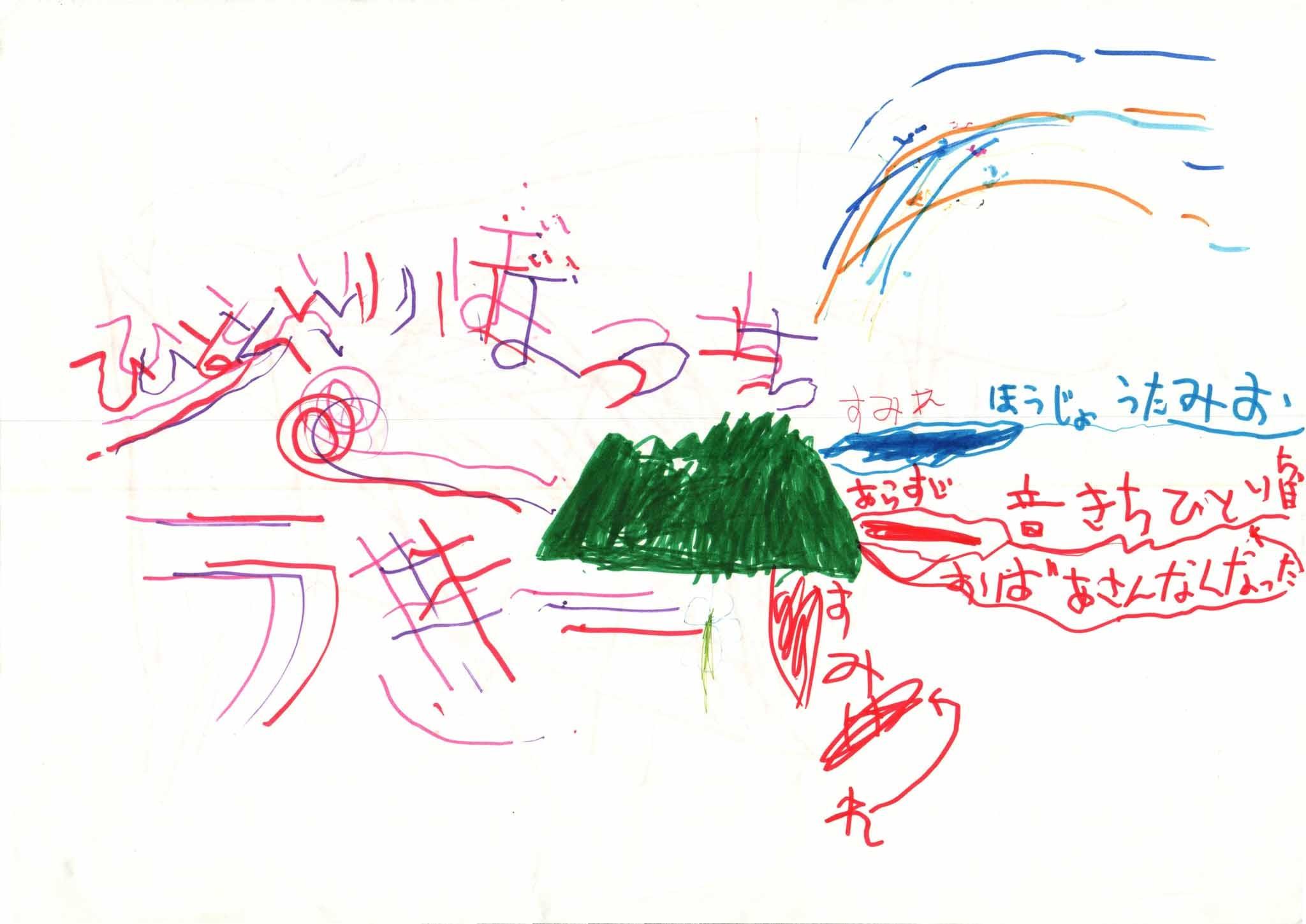 みんなのマインドマップ~工業地帯と工業地域(小学2年生)