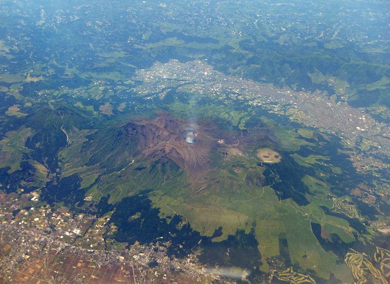 日本の火山~活発化しているの?