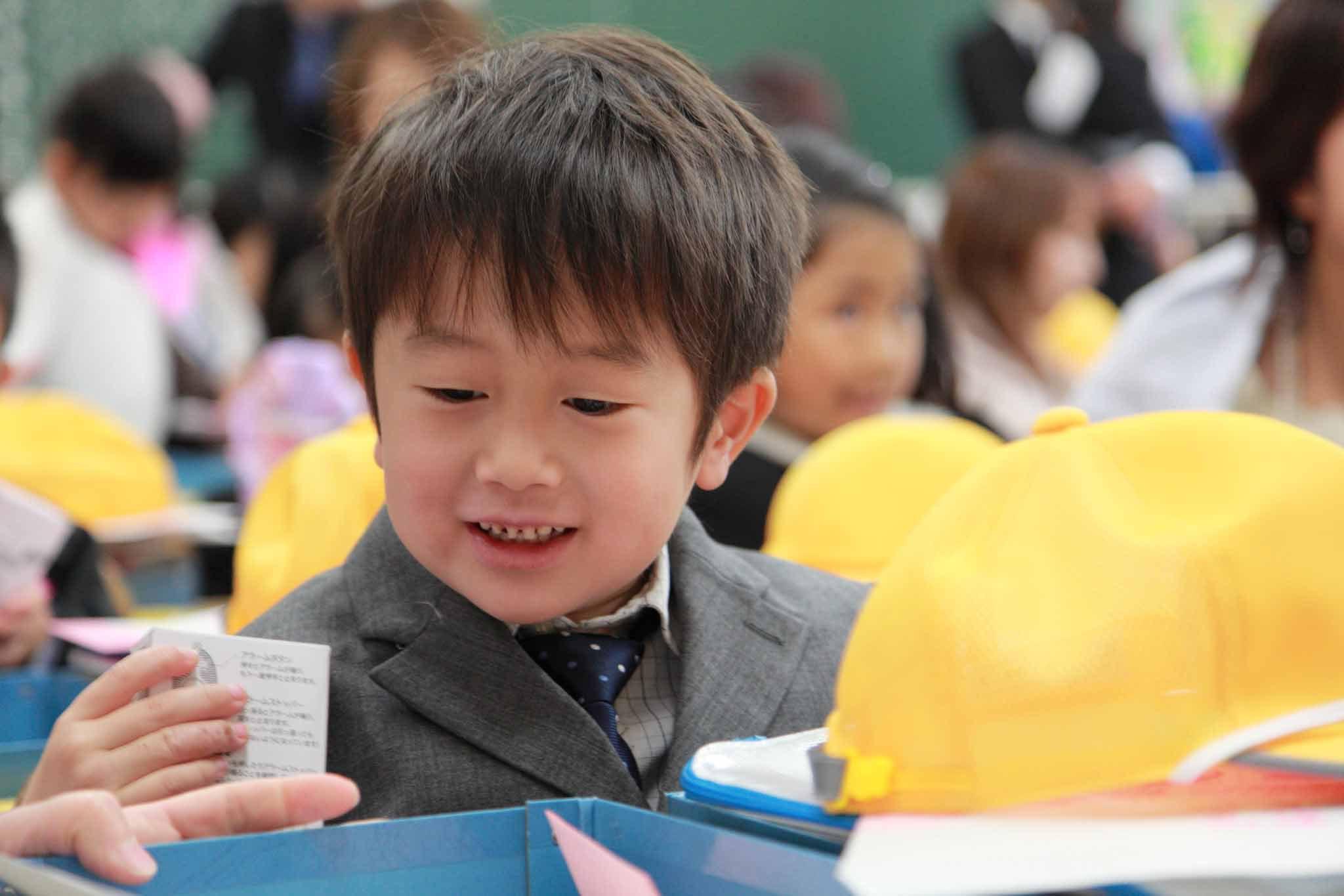 将来就きたい職業~6年生になるとどう変わる?