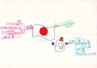みんなのマインドマップ~現代(小学6年生)