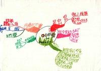 みんなのマインドマップ~こん虫(小学2~3年生)