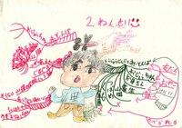 みんなのマインドマップ~赤とんぼ(小学2~4年生)