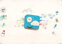 みんなのマインドマップ~日本の気候(小学4~5年生)