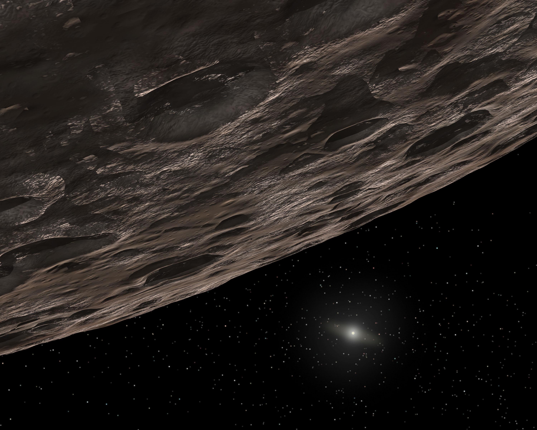 新たな準惑星発見!?