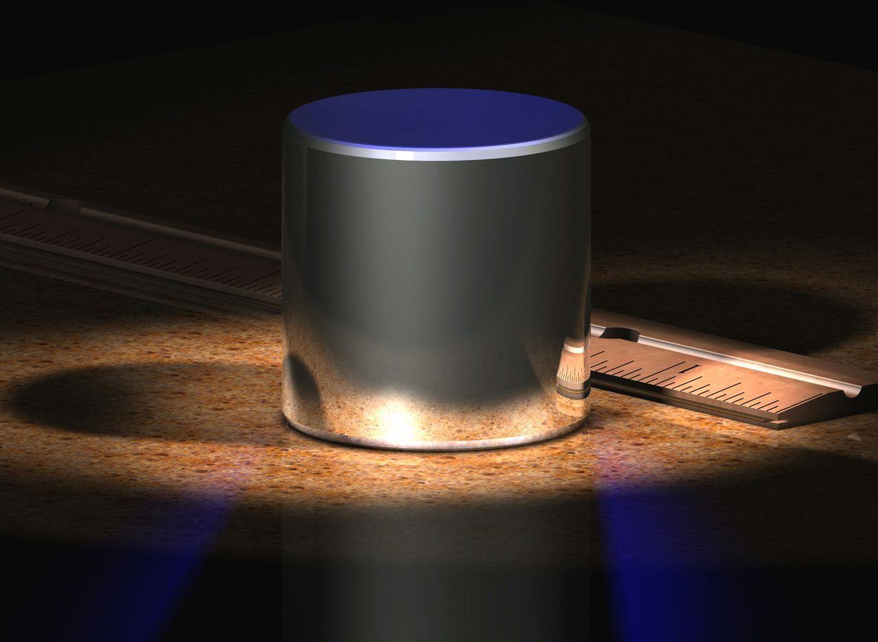 キログラムの定義が変わる?~新しい決め方は、何を使うの?(再掲)