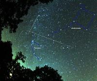 ペルセウス座流星群~今年2017年の見どころはいつ?
