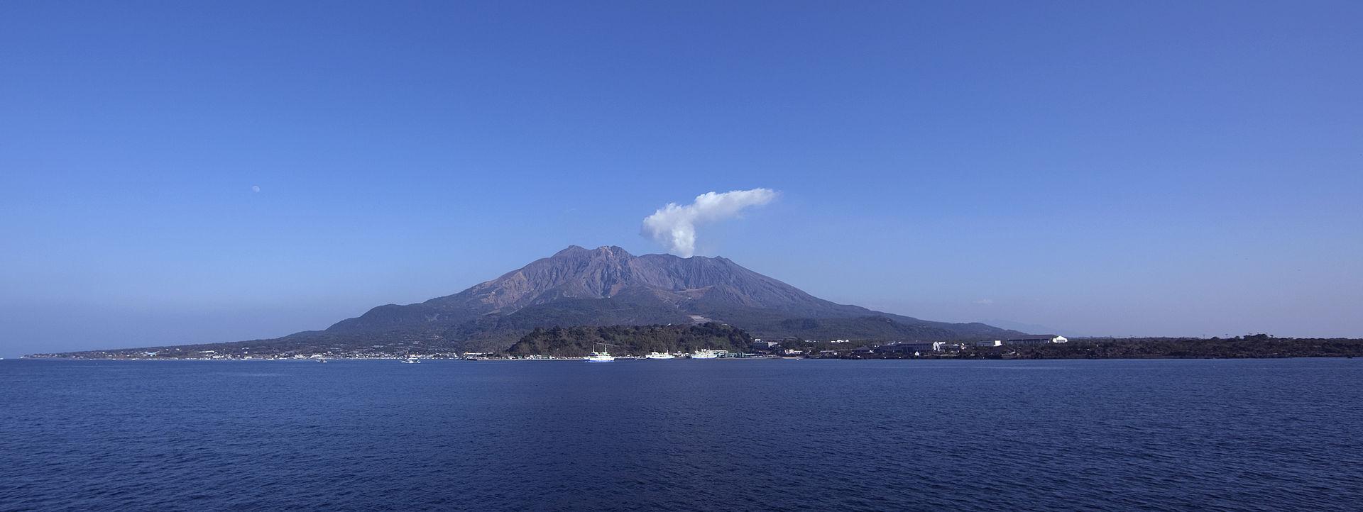 巨大噴火の確率1パーセント、その影響は?