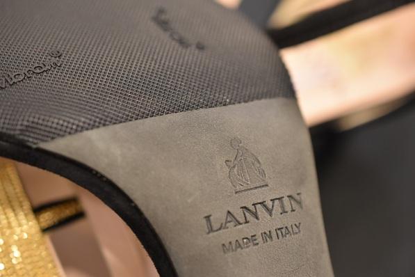 LANVIN(ランバン) + ハーフラバー