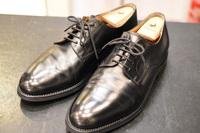 Lloyd Footwear(ロイドフットウェア) + Vibram#2055 ラバーオールソール