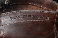 wolverine  1000mile   ウルヴァリン 1000マイルブーツ