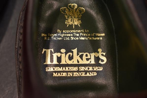 Trickers トリッカーズ