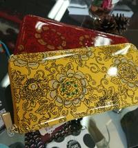 財布の使い始めは「寅の日」にすると金運アップ⤴