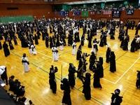 第41回かきつばた杯女子剣道大会