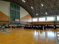 豊田市民総合体育大会