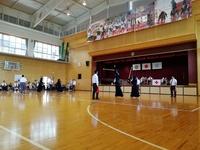豊田みよし地区剣道新人体育大会