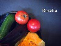 野菜は調味料