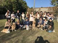 リバーサイド園ヨリタさんでのRUPOっ子BBQ!!~Part 1~ 2017/12/10 18:54:10
