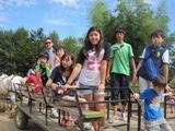 サマーキャンプ留学体験談ノースカロライナ州その1