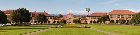 2018年 サンフランシスコ スタンフォード大学サマーキャンプ