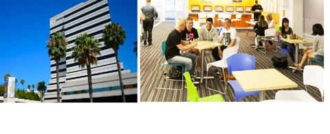 ロサンゼルス 語学留学 (EC Santa Monica)