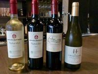 今月のおすすめワイン