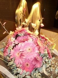 母の日は魯菴で 2010/05/08 10:32:25