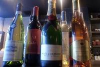 魯菴のワイン」